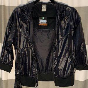 NEW nike sportswear jacket